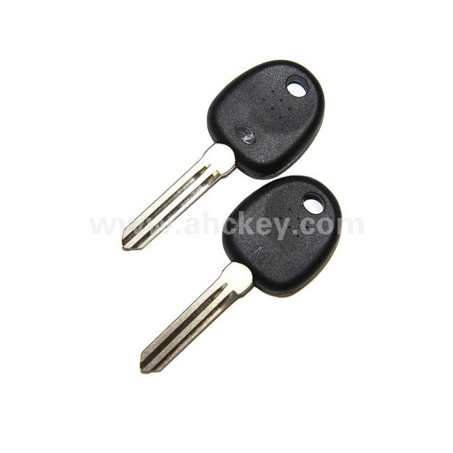 现代悦动芯片钥匙